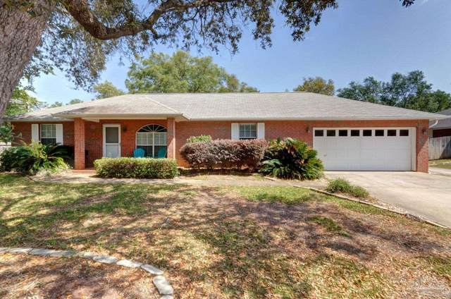 6618 Federal St, Navarre, FL 32566 (MLS #587103) :: Vacasa Real Estate