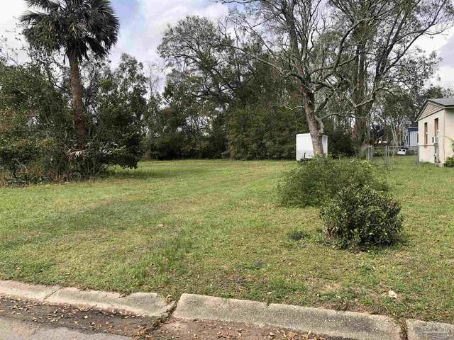 8 Harmony Ave, Pensacola, FL 32505 (MLS #587126) :: Connell & Company Realty, Inc.