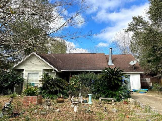 6540 Hunter St, Milton, FL 32570 (MLS #587127) :: Connell & Company Realty, Inc.