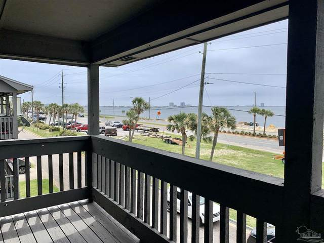 200 Pensacola Beach Rd D 7, Gulf Breeze, FL 32561 (MLS #587191) :: Connell & Company Realty, Inc.