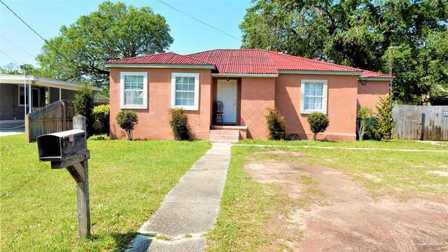 4904 W Jackson St, Pensacola, FL 32506 (MLS #587201) :: Crye-Leike Gulf Coast Real Estate & Vacation Rentals