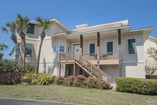 1161 Sawgrass Dr, Gulf Breeze, FL 32563 (MLS #587283) :: Vacasa Real Estate