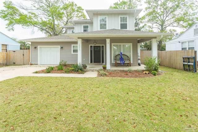 1841 E Bobe St, Pensacola, FL 32503 (MLS #587313) :: Connell & Company Realty, Inc.