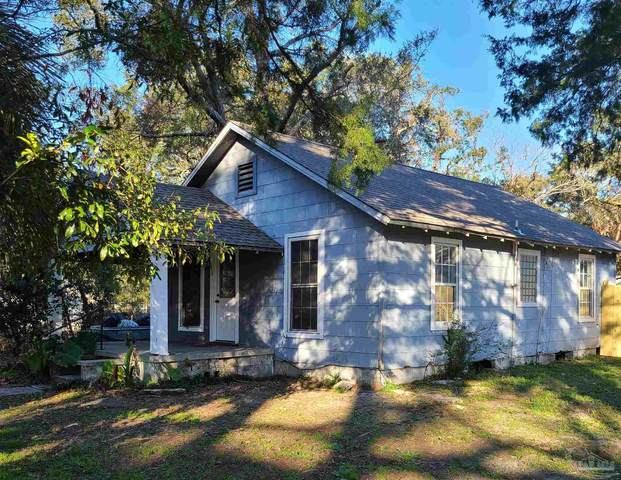 8310 Binkley St, Pensacola, FL 32514 (MLS #587318) :: Connell & Company Realty, Inc.