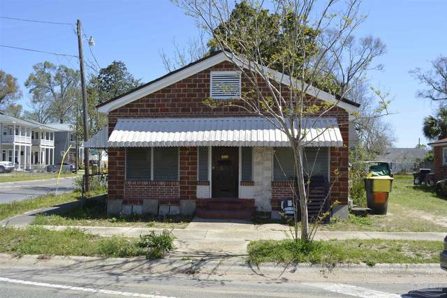 1120 Dr Martin Luther King Jr Dr, Pensacola, FL 32503 (MLS #587377) :: Connell & Company Realty, Inc.