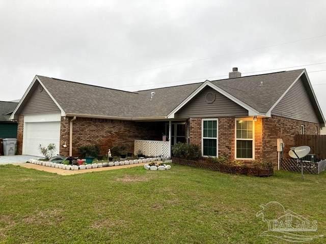 9420 Victoria Ln, Navarre, FL 32566 (MLS #587445) :: Vacasa Real Estate