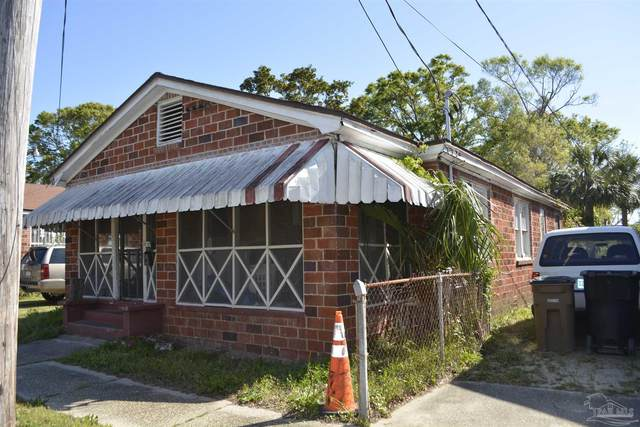 1118 Dr Martin Luther King Jr Dr, Pensacola, FL 32503 (MLS #587451) :: Connell & Company Realty, Inc.