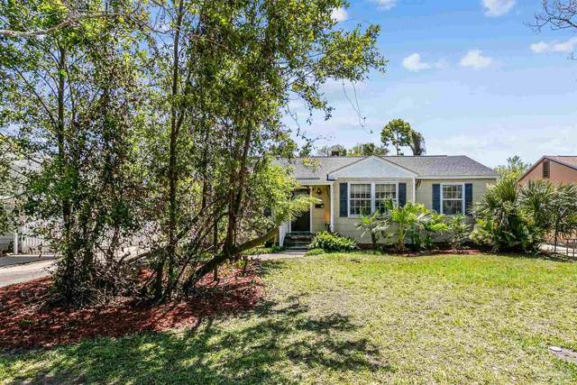 1541 E Jordan St, Pensacola, FL 32503 (MLS #587537) :: Connell & Company Realty, Inc.