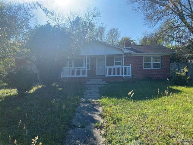 305 N New Warrington Rd, Pensacola, FL 32506 (MLS #587569) :: Vacasa Real Estate