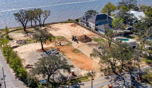 581 Chipley Ave, Pensacola, FL 32503 (MLS #587582) :: Connell & Company Realty, Inc.
