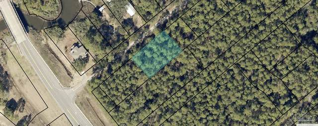 0 Shady Bayou Ln, Milton, FL 32583 (MLS #587617) :: Connell & Company Realty, Inc.
