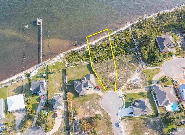 1724 Ravenna Dr, Navarre, FL 32566 (MLS #587624) :: Vacasa Real Estate