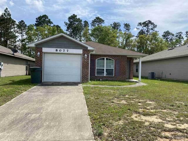 8077 Nalo Creek Loop, Pensacola, FL 32514 (MLS #587667) :: Connell & Company Realty, Inc.