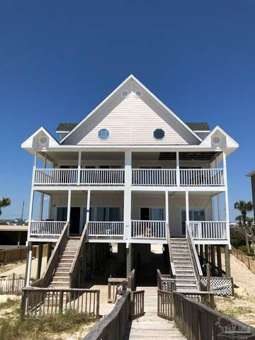 16775 Perdido Key Dr A, Pensacola, FL 32507 (MLS #587681) :: The Kathy Justice Team - Better Homes and Gardens Real Estate Main Street Properties