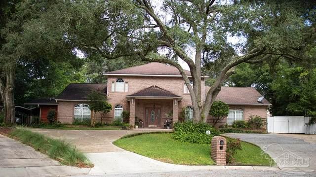 8 Gunn Cir, Pensacola, FL 32506 (MLS #587704) :: Levin Rinke Realty