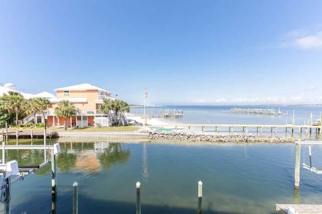 1483 Alabama St, Navarre Beach, FL 32566 (MLS #587711) :: Vacasa Real Estate