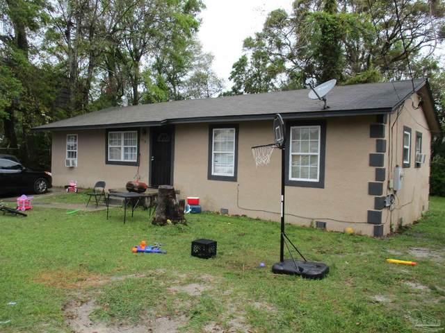 1014 W Cervantes St, Pensacola, FL 32501 (MLS #587715) :: Vacasa Real Estate