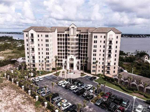 14900 River Rd #103, Pensacola, FL 32507 (MLS #587770) :: Crye-Leike Gulf Coast Real Estate & Vacation Rentals
