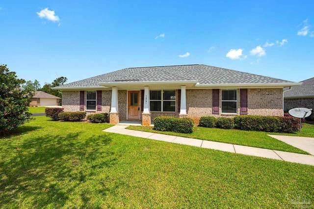 16791 Avery Ln, Foley, AL 36535 (MLS #587784) :: Crye-Leike Gulf Coast Real Estate & Vacation Rentals