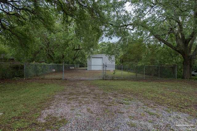 691 Diamond Dairy Rd, Pensacola, FL 32505 (MLS #587805) :: Connell & Company Realty, Inc.