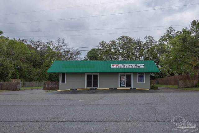 5915 Chicago Ave, Pensacola, FL 32526 (MLS #587806) :: Crye-Leike Gulf Coast Real Estate & Vacation Rentals
