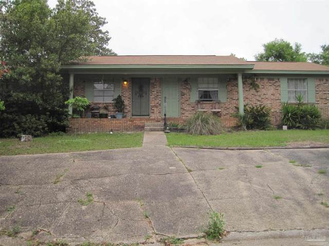 5086 Yacht Harbour Cir, Pensacola, FL 32514 (MLS #587809) :: Connell & Company Realty, Inc.