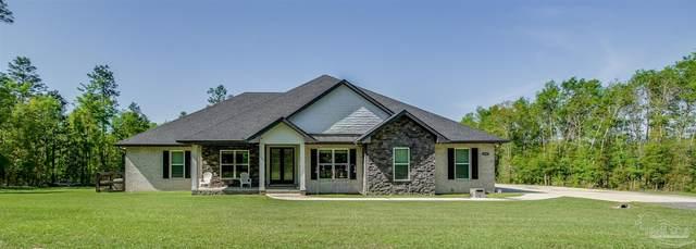 6205 Clear Creek Rd, Milton, FL 32570 (MLS #587826) :: Levin Rinke Realty