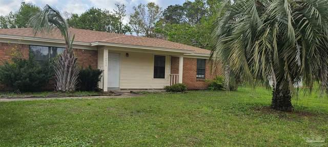 10450 Heatherwood Dr, Pensacola, FL 32506 (MLS #587827) :: Crye-Leike Gulf Coast Real Estate & Vacation Rentals