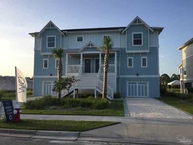 6524 Carlinga Dr, Pensacola, FL 32507 (MLS #587833) :: Crye-Leike Gulf Coast Real Estate & Vacation Rentals