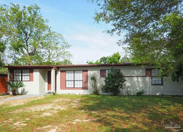 206 W Opal Ave, Pensacola, FL 32505 (MLS #587836) :: Crye-Leike Gulf Coast Real Estate & Vacation Rentals