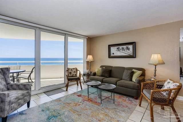 13753 Perdido Key Dr #612, Pensacola, FL 32507 (MLS #587847) :: Crye-Leike Gulf Coast Real Estate & Vacation Rentals