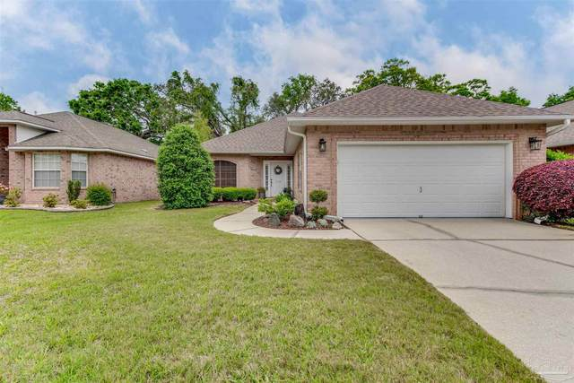 3130 Oak Shadow Ln, Pensacola, FL 32504 (MLS #587859) :: Levin Rinke Realty