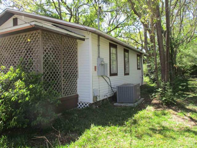803 N 47TH AVE, Pensacola, FL 32506 (MLS #587880) :: Crye-Leike Gulf Coast Real Estate & Vacation Rentals
