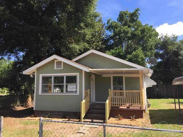 2505 Blount St, Pensacola, FL 32505 (MLS #587884) :: Crye-Leike Gulf Coast Real Estate & Vacation Rentals