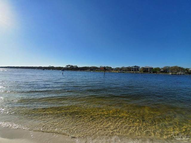 14000 BLK Waterview Dr, Pensacola, FL 32507 (MLS #587894) :: Crye-Leike Gulf Coast Real Estate & Vacation Rentals