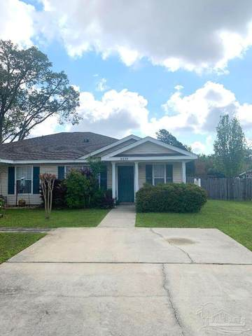 8090 Stonebrook Dr, Pensacola, FL 32514 (MLS #587897) :: Crye-Leike Gulf Coast Real Estate & Vacation Rentals