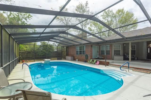 3862 Bay Wind Dr, Gulf Breeze, FL 32563 (MLS #587898) :: Vacasa Real Estate