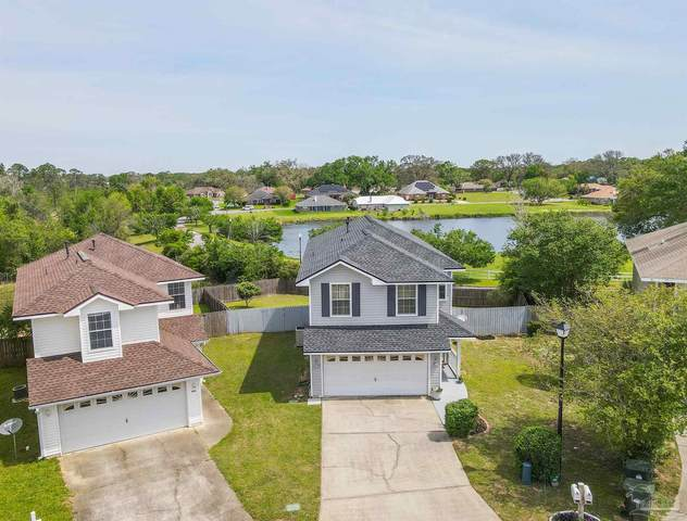 3412 Two Sisters Way, Pensacola, FL 32505 (MLS #587907) :: Levin Rinke Realty