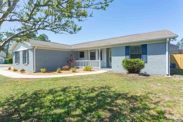 2950 Duke Dr, Gulf Breeze, FL 32563 (MLS #587909) :: Vacasa Real Estate