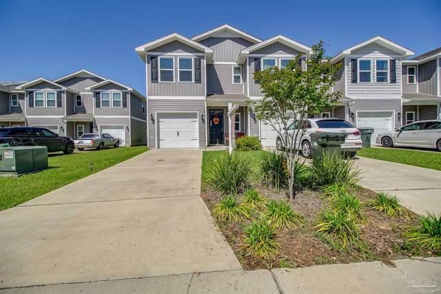 6033 Royal Port Ct, Pensacola, FL 32526 (MLS #587924) :: Levin Rinke Realty