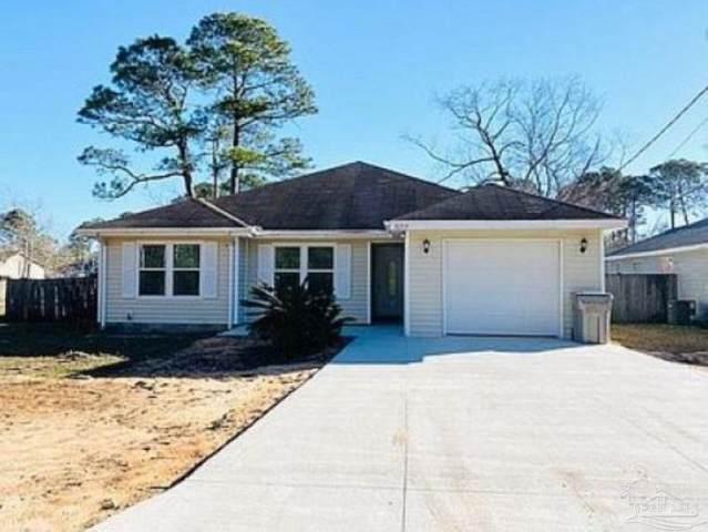 8253 Continental Ct, Pensacola, FL 32506 (MLS #587930) :: Levin Rinke Realty