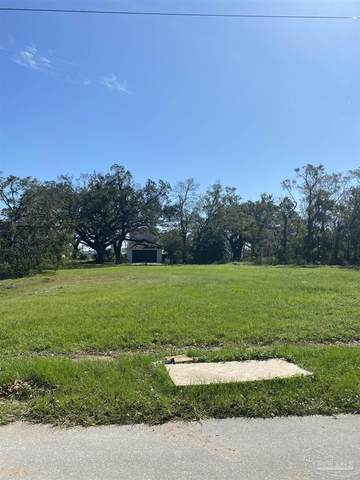 735 W Government St, Pensacola, FL 32502 (MLS #587941) :: Connell & Company Realty, Inc.