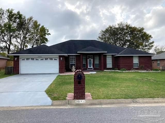 7993 Otis Way, Pensacola, FL 32506 (MLS #587955) :: Vacasa Real Estate