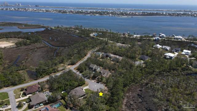 16270 Atoll Dr, Pensacola, FL 32507 (MLS #587972) :: Connell & Company Realty, Inc.