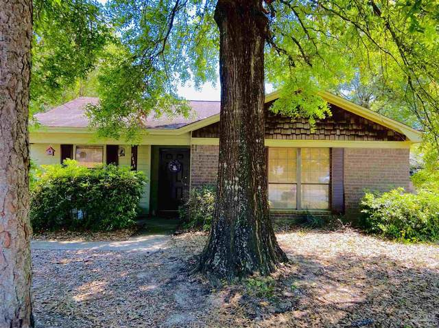 7451 Northpointe Blvd, Pensacola, FL 32514 (MLS #587982) :: Levin Rinke Realty