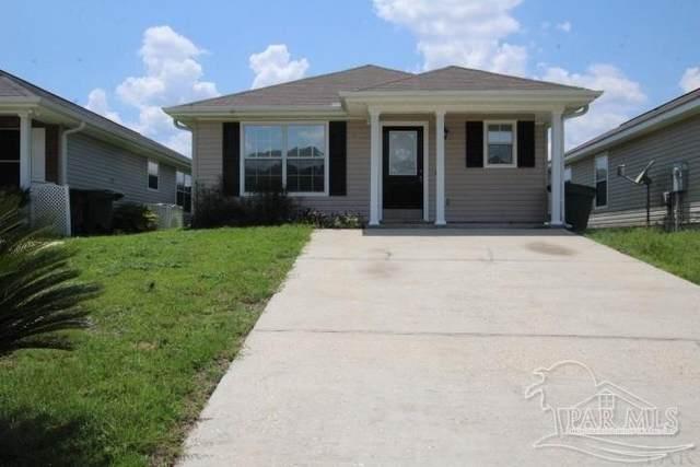 1174 Brownfield Rd, Pensacola, FL 32526 (MLS #587986) :: Levin Rinke Realty