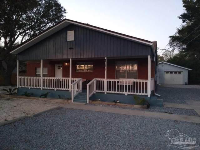 8192 3RD ST, Navarre, FL 32566 (MLS #588000) :: Levin Rinke Realty