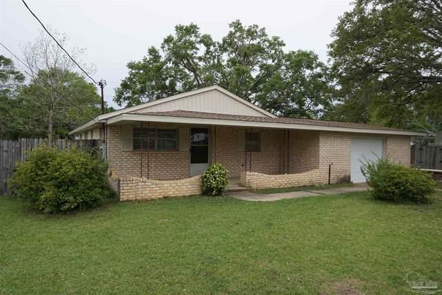 8619 Doris Ave, Pensacola, FL 32534 (MLS #588041) :: Levin Rinke Realty