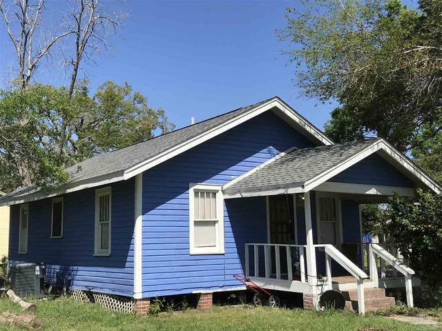 1219 N U St, Pensacola, FL 32505 (MLS #588092) :: Connell & Company Realty, Inc.