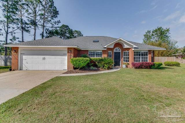 2059 Coral Creek Dr, Pensacola, FL 32506 (MLS #588102) :: Connell & Company Realty, Inc.
